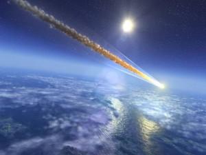 Бояться ли нам астероидов?