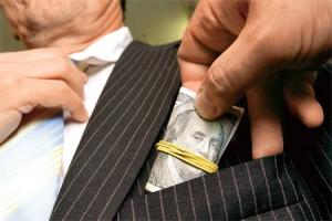 Можно ли победить коррупцию в России?