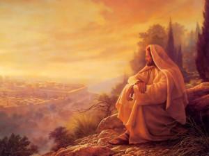 Путем Иисуса Христа
