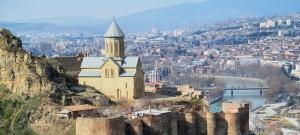 Грузия и Россия: единство в слове и вере