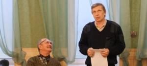 Героям России посвящается
