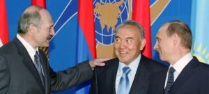Нити мира и добра между Казахстаном и Россией