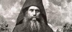 Монах Силуан