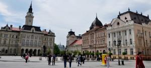Детская столица Сербии