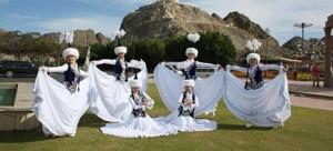 Фестиваль искусств «Россия — Казахстан XXI век»