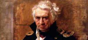 А.С. Шишков — адмирал, писатель, ученый, министр…