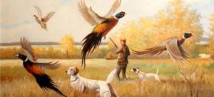 Светлая радость охоты
