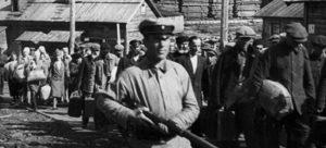 О скрытой сути сталинских репрессий