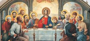 Величие Прощальной беседы Спасителя с учениками