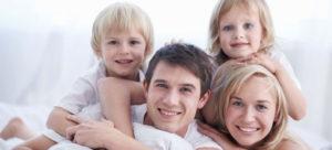 Семья всего дороже