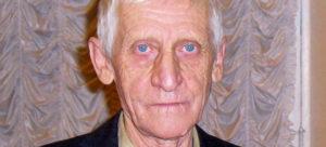 К 70-летию поэта Валентина Голубева