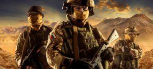 Военная контрразведка отечественных спецслужб