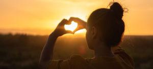 Сердца, в которых пребывает любовь