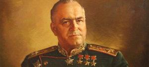 Дубину народной войны вложил в руку мужика маршал Жуков!